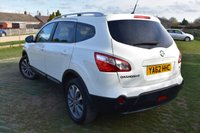 USED 2019 NISSAN QASHQAI+2 Nissan Qashqai+2 SUV (2010 - 2013) MK 1 Facelift 1.6 dCi Tekna 4WD (s/s) 5dr