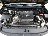 USED 2016 66 MITSUBISHI L200 2.4 DI-D 4WD BARBARIAN DCB 1d 178 BHP