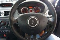 USED 2009 09 RENAULT CLIO 1.5 DYNAMIQUE DCI 5d 86 BHP