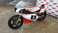 USED 1982 MBA 125 Road Racer Superb MBA 125cc Road Racer