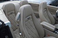 USED 2007 57 BENTLEY CONTINENTAL 6.0 GTC 2d AUTO 550 BHP
