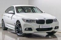 USED 2015 65 BMW 3 SERIES GRAN TURISMO 2.0 320I XDRIVE M SPORT GRAN TURISMO 5d AUTO 181 BHP