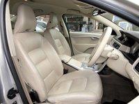 USED 2012 61 VOLVO S80 2.0 D3 SE 4d AUTO 161 BHP
