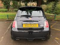 USED 2016 65 ABARTH 595 1.4 T-Jet Yamaha Factory Racing Hatchback 3dr Petrol Manual (139 g/km, 160 bhp) ..0% FINANCE ON THIS CAR..