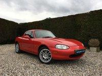 1999 MAZDA MX-5 1.6 I 2d 109 BHP £1795.00