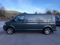 USED 2008 57 VOLKSWAGEN TRANSPORTER T30 LWB TDI TIPTRONIC AUTO 130PS *HEATED SEAT. AIR CON*