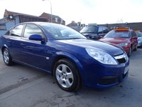 2007 VAUXHALL VECTRA 1.9 EXCLUSIV CDTI 151 BHP DRIVES GREAT £1200.00