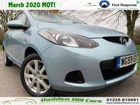 2009 MAZDA 2 1.3 TS2 5d 85 BHP £3295.00