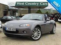 USED 2008 08 MAZDA MX-5 2.0 SPORT 2d 160 BHP Excellent Condition Throughout