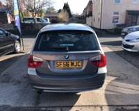 USED 2006 56 BMW 3 SERIES 318I SE TOURING
