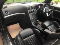 USED 2009 59 ALFA ROMEO BRERA 3.2 JTS V6 S 3dr FULL SPEC PRODRIVE EDITION