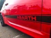 USED 2016 66 ABARTH 595 1.4 T-Jet Competizione 3dr ..GREAT SPEC & MILEAGE..