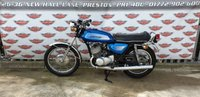 USED 1971 K KAWASAKI H1A 500cc Roadster Retro Classic Excellent, unrestored, H1A 2 stroke triple