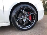 USED 2015 65 ALFA ROMEO GIULIETTA  1.7 TBi Quadrifoglio Verde ALFA TCT 5dr ..0% FINANCE ON THIS CAR..