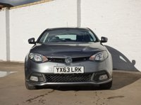 2014 MG 6 1.9 TSE GT DTI 5d 150 BHP £5480.00