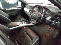 USED 2008 58 BMW X5 3.0 D M SPORT 5d AUTO 232 BHP