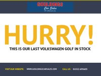 USED 2014 14 VOLKSWAGEN GOLF 1.6 SE TDI BLUEMOTION TECHNOLOGY DSG 5d AUTO 103 BHP DIESEL - AUTOMATIC - 80.7 MPG EXTRA