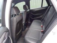 USED 2014 14 BMW X1 2.0 XDRIVE20D M SPORT 5d AUTO  *****Nav,Leather,HeatedSeats,Cruise,FoldingMirrors+More*****