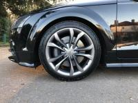 USED 2011 11 AUDI TTS 2.0 T S Tronic quattro 3dr EXTENSIVE SERVICE HISTORY