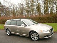 2009 VOLVO V70 2.0 D SE 5d 135 BHP £4430.00