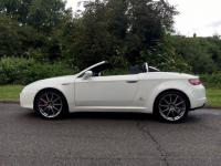 USED 2009 09 ALFA ROMEO SPIDER 2.2 JTS Limited Edition 2dr FULLY RECOMMISSIONED