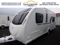 USED 2019 SWIFT CHALLENGER SPORT 514  FINANCE AVAILABLE