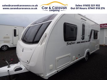 View our SWIFT CHALLENGER SPORT 514