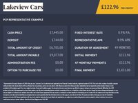 USED 2014 L CITROEN C4 GRAND PICASSO 1.6 E-HDI AIRDREAM EXCLUSIVE ETG6 5d AUTO 113 BHP