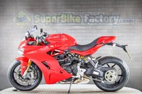 USED 2018 18 DUCATI SUPERSPORT S GOOD & BAD CREDIT ACCEPTED, OVER 600+ BIKES IN STOCK