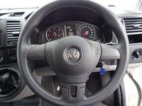 USED 2015 65 VOLKSWAGEN TRANSPORTER 2.0 T28 TDI P/V STARTLINE 1d 102 BHP VW TRANSPORTER T28 STARTLINE