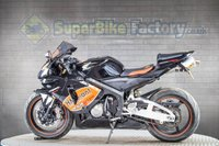 USED 2006 06 HONDA CBR600RR - NATIONWIDE DELIVERY, USED MOTORBIKE. GOOD & BAD CREDIT ACCEPTED, OVER 600+ BIKES IN STOCK
