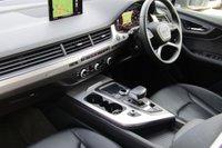 USED 2017 66 AUDI Q7 3.0 TDI QUATTRO SE 5d AUTO 269 BHP