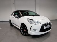 USED 2012 12 CITROEN DS3 1.6 THP DSPORT PLUS 155 BHP