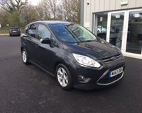 USED 2013 63 FORD C-MAX 1.0 ZETEC ECOBOOST 100 BHP THIS VEHICLE IS AT SITE 2 - TO VIEW CALL US ON 01903 323333