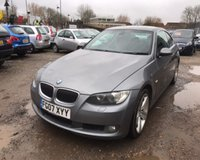 USED 2007 07 BMW 3 SERIES 330I SE