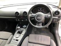 USED 2013 63 AUDI A3 2.0 TDI SPORT 3DR 150 BHP, FSH, £20 TAX DEPOSIT TAKEN - SIMILAR VEHICLES WANTED.