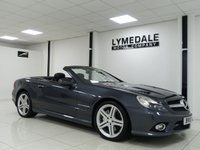 2010 MERCEDES-BENZ SL 300