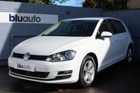 2015 VOLKSWAGEN GOLF 1.4 MATCH TSI BLUEMOTION TECHNOLOGY DSG 5d AUTO 120 BHP £12695.00