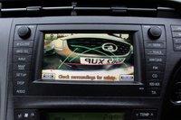 USED 2011 61 TOYOTA PRIUS 1.8 10TH ANNIVERSARY VVT-I 5d AUTO 99 BHP