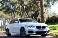 2016 BMW 1 SERIES 3.0 M135I 5d AUTO 326 BHP £SOLD