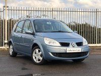 2007 RENAULT SCENIC 1.4 EXTREME 16V 5d 100 BHP