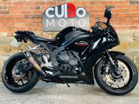 USED 2014 14 HONDA CBR1000RR FIREBLADE Stealth Edition Austin Racing GP2 Exhaust