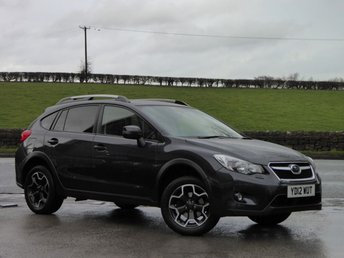 2012 SUBARU XV 2.0 I SE 5d 150 BHP £12995.00