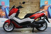 2016 YAMAHA NMAX GPD125-A NMAX 125 ABS  £2394.00