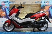 USED 2016 16 YAMAHA NMAX GPD125-A NMAX 125 ABS