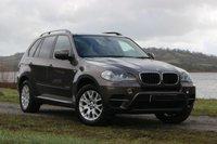 2010 BMW X5 3.0 XDRIVE30D SE 5d AUTO 241 BHP £13690.00