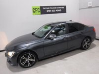 2014 BMW 3 SERIES 2.0 320D EFFICIENTDYNAMICS 4d 161 BHP £9500.00