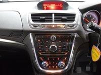 USED 2014 14 VAUXHALL MOKKA 1.7 SE CDTI S/S 5d 128 BHP