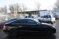 USED 2010 10 MERCEDES-BENZ E-CLASS 2.1 E250 CDI BlueEFFICIENCY Sport 2dr OUTSTANDING VALUE+BIG SPEC!!!!