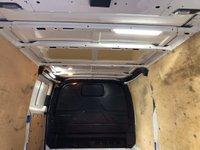 USED 2014 14 FORD TRANSIT CUSTOM 2.2 290 L2 H1 LWB 100 BHP
